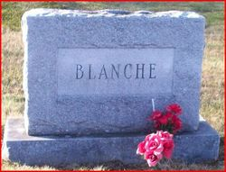 George Everett Dana Blanche