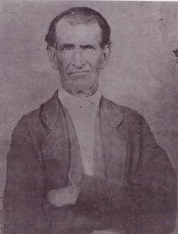Thomas Austin Patrick, Sr