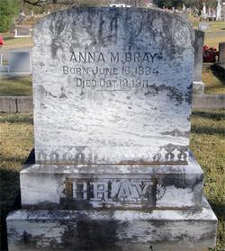 Anna Bray