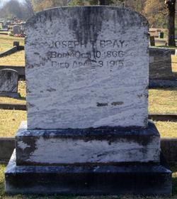 Joseph Bray