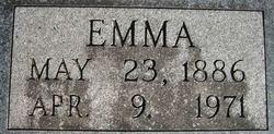 Emma Mae <i>Porter</i> Abbott