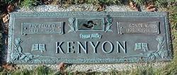 Agnes Viola <i>Meeks</i> Kenyon