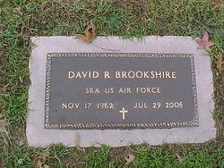 David Robert Brookshire