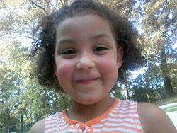 Shaniya Nicole Davis