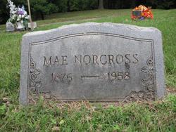 Mae Norcross
