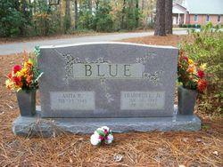 Thaddeus L Blue, Jr