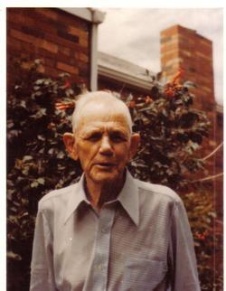 Irvine Edward Hughes