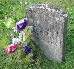 Joseph Morris Capps