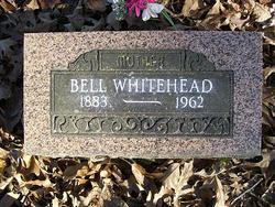 Sarah Bell <i>Cunningham</i> Whitehead