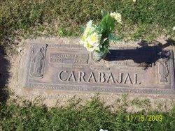 Antonio E Carabajal