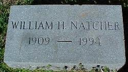 William Huston Natcher