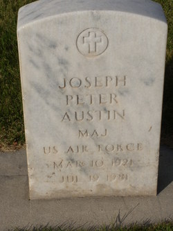 Joseph Peter Austin