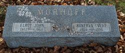 Elroy John Morhoff