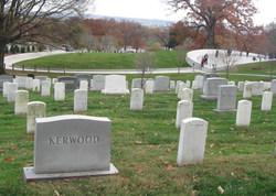 Elizabeth Monroe <i>Sefton</i> Kerwood