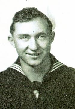 Harold Burton Daniel