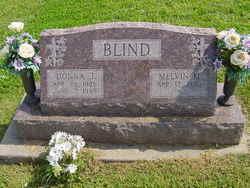 Donna J. Blind