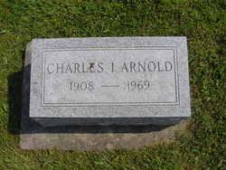 Charles I. Arnold