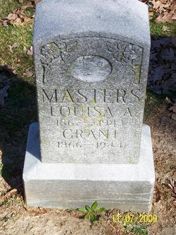 Ulysses Grant Masters