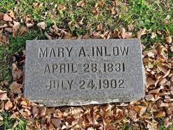 Mary Ann <i>Mull</i> Inlow
