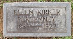 Nancy Ellen <i>Kirker</i> Puntenney