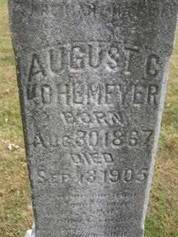 August C. Kohlmeyer