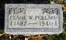 Frank William Pollard