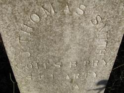 J. Thomas Smith