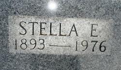 Stella Emma <i>Mckay</i> Curb