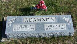 Dulcie A. Adamson