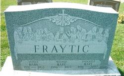Mary Ann <i>Almas</i> Fraytic