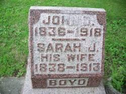 John D. Boyd