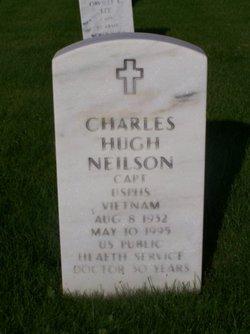 Charles Hugh Neilson