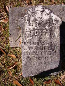 Halcyon Hamilton