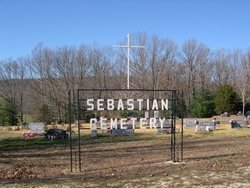 Sebastian Cemetery