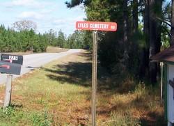 Lyles Cemetery