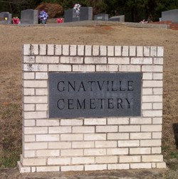 Gnatville Cemetery
