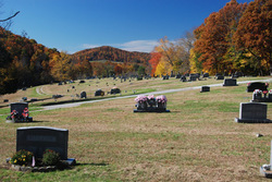 Dickerson Cemetery