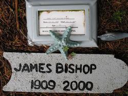 James William Bishop
