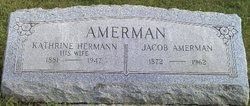 Jacob Herman Amerman