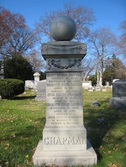 Capt Henry T. Chapman, Jr
