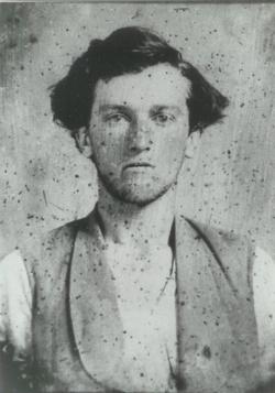 Ebenezer Harris