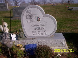 Coady Ryan Hatlen