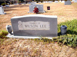 Wilson Lee