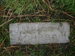 Rev James William Acheson