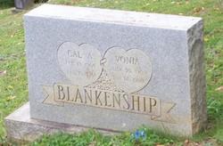 Cal A. Blankenship