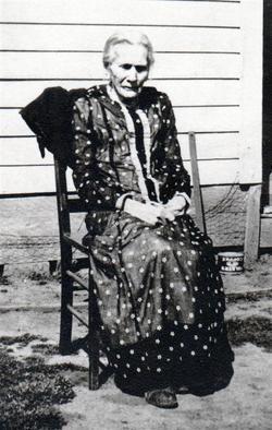 Nancy <i>Jennings</i> Davenport