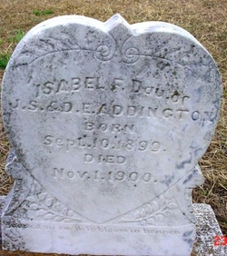Isabel Featherstone Addington