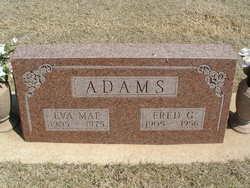 Fred G. Adams