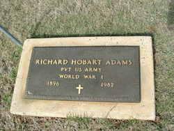 Richard Hobart Adams