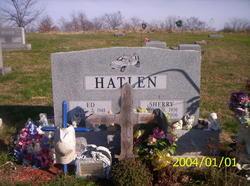Margaret Hope <i>Holley</i> Hatlen